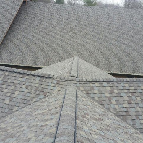 Roof in Muscatine, IA