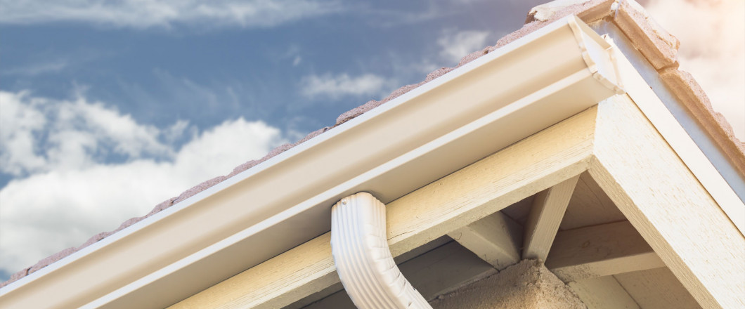 Have Your Gutters Installed, Repaired, Or Replaced by the Pros at Sedlock